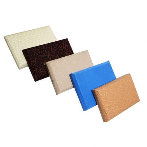 Fabric Acoustic Panel Fabric Decorative Sound Board