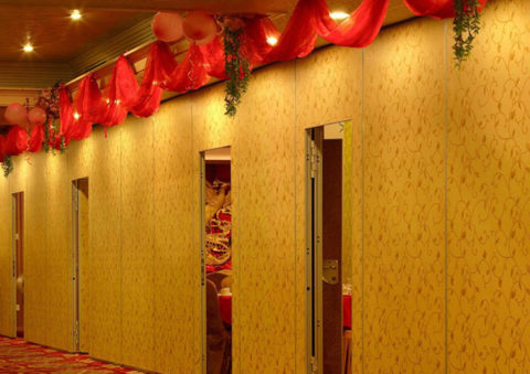 Sliding Partition Wall Sliding Doors Decorative Interior Room Divider Wall Partitions