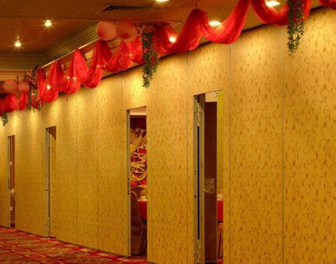 Sliding Partition Wall Sliding Doors Decorative Interior Room