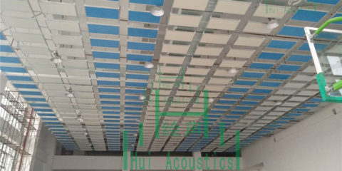 gymnasium acoustic products conference 2
