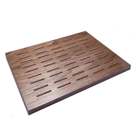 Slotted Wood Panels Acoustic Panels Manufacturers Decorative Wood Wall Plank