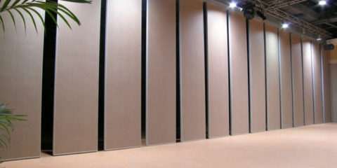 Soundproof Room Divider Soundproofing Room Partition Wall Materials