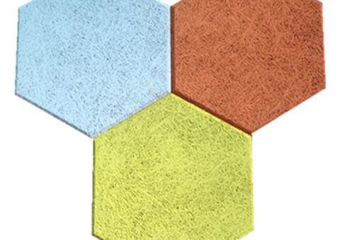 wood wool cement board