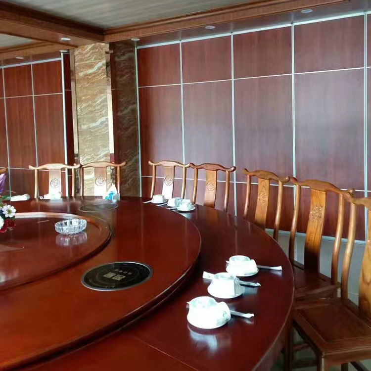 Restaurant Divider Restaurant Booth Partition Wall Interior Partition System