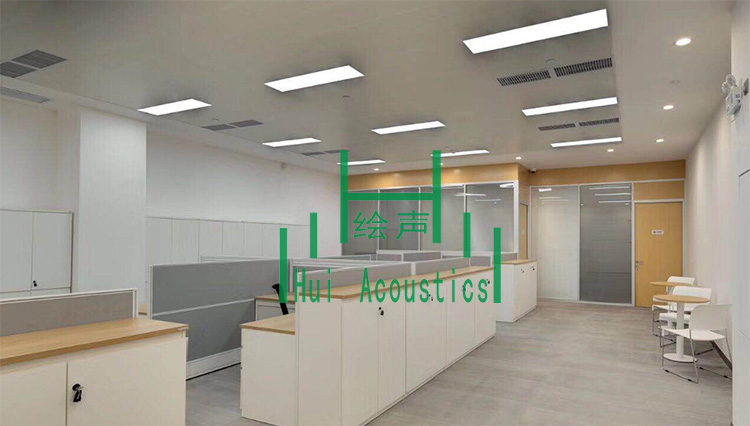 Decorative Wall Panels For Bank Project Pictures Hui Acoustics