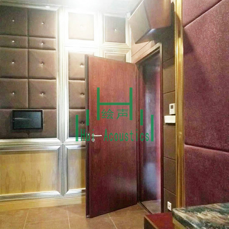 Soundproof Door Soundproof Acoustic Door Soundproofing Doors