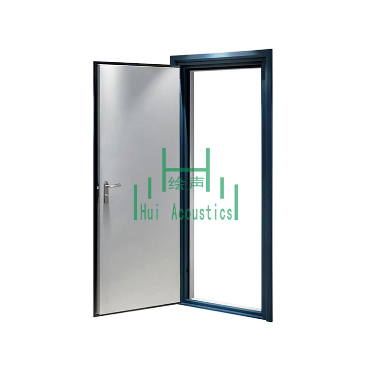 Steel Acoustic Door Steel Doors Steel Swing Door Insulation