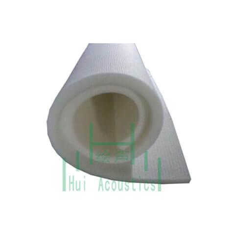 Polyester Fiber Padding Polyester Fiber Sound Insulation Cotton Polyester Absorbent Mat